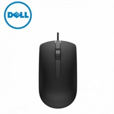 Mouse óptico original DELL USB ODV0RH MS116