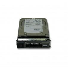 "Disco Duro DELL Enterprise 600GB con caddy 15KRPM 16MB 6.0GBps 3.5"" para EqualLogic"