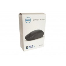 Mouse óptico original DELL WM126 inalámbrico